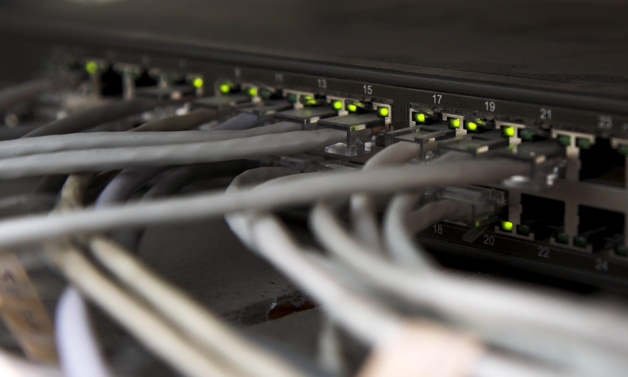 IT-Dienstleistungen